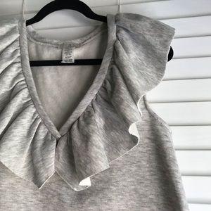 cad Tops - CAD soft warm top